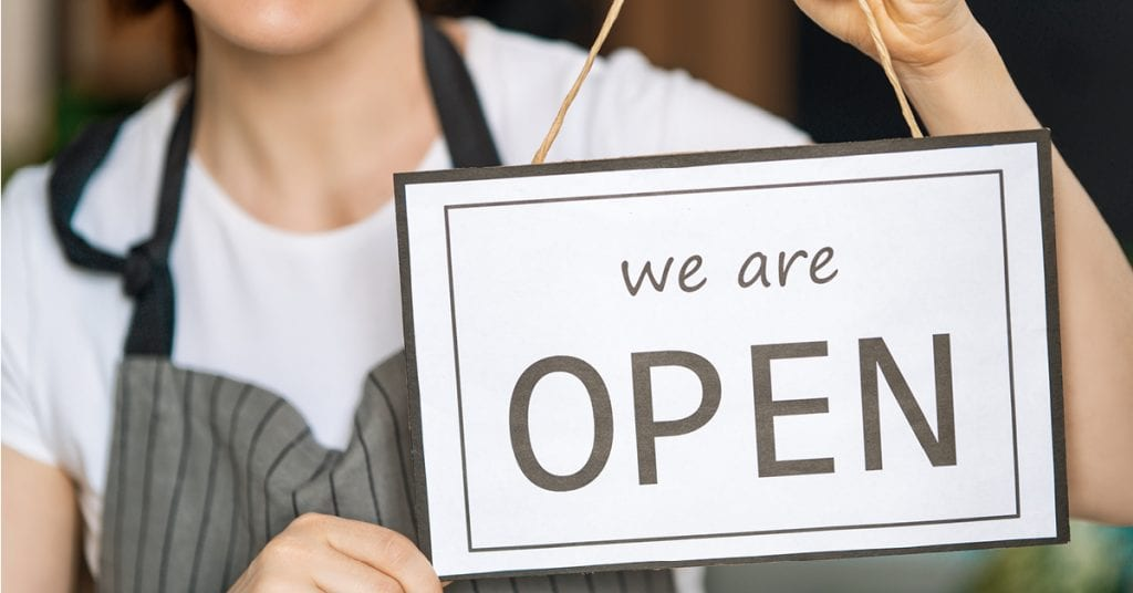 We are open_smallbusiness