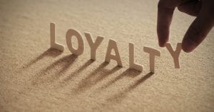Loyalty Tax