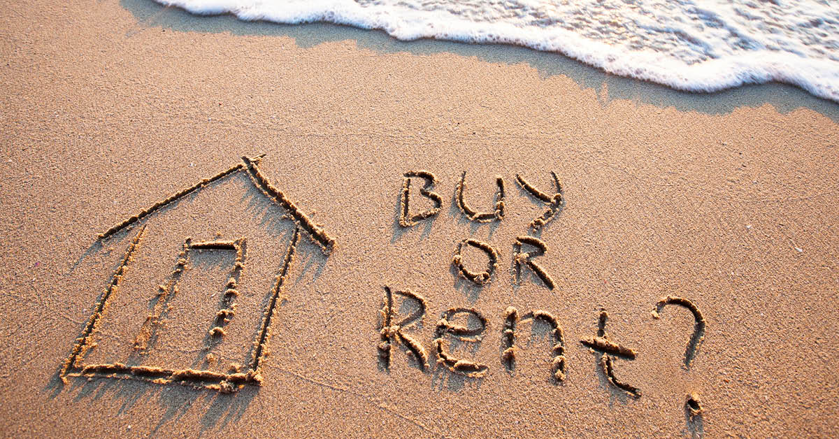 You are currently viewing Loan Repayments Cheaper Than Rent