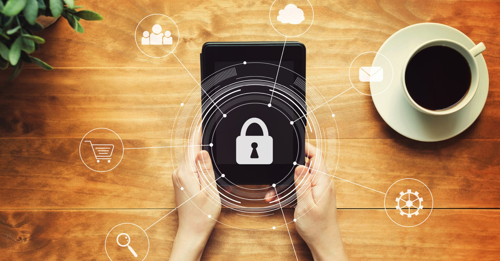 You are currently viewing Tips For Protecting Your Business Online