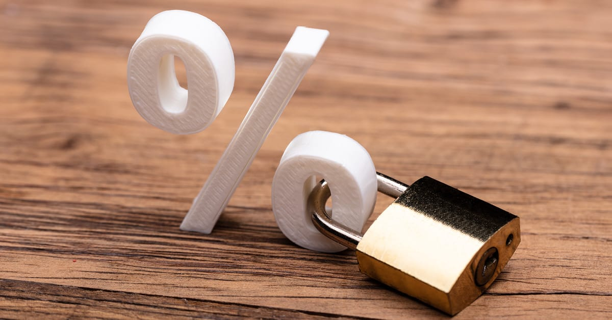 You are currently viewing Should You Fix the Interest Rate On Your Home Loan?