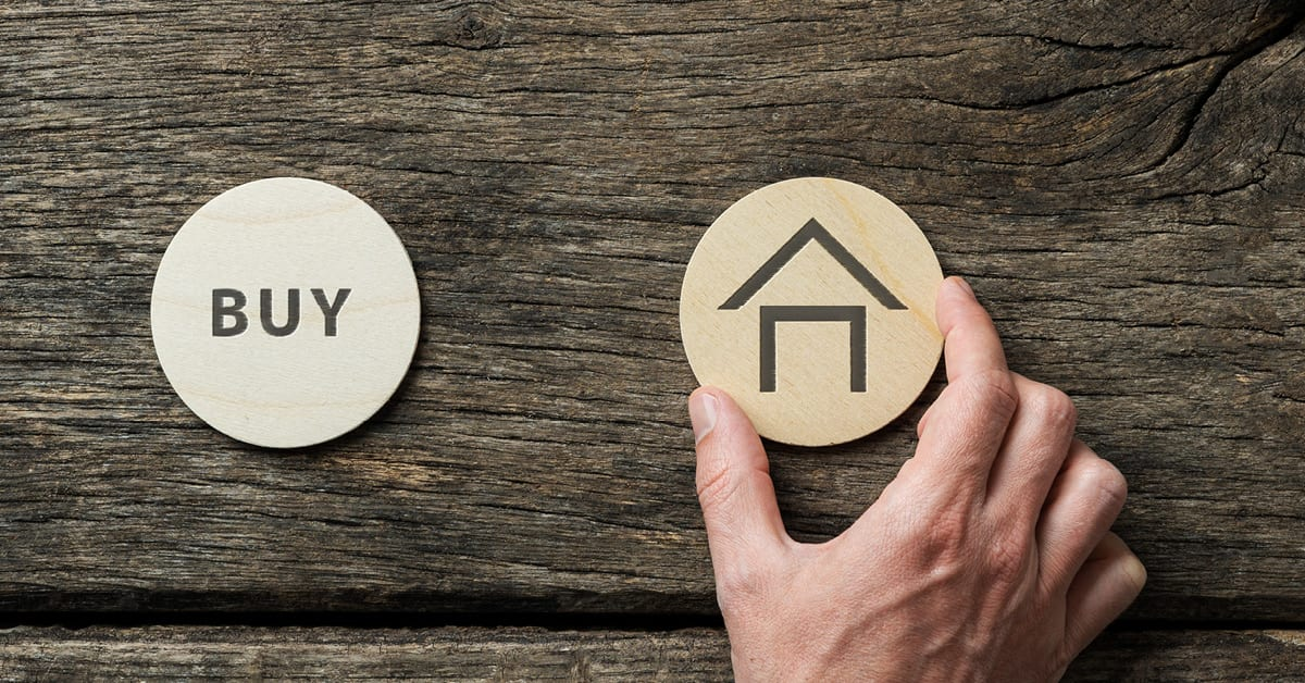 You are currently viewing Enter the Property Market Sooner Rather Than Later