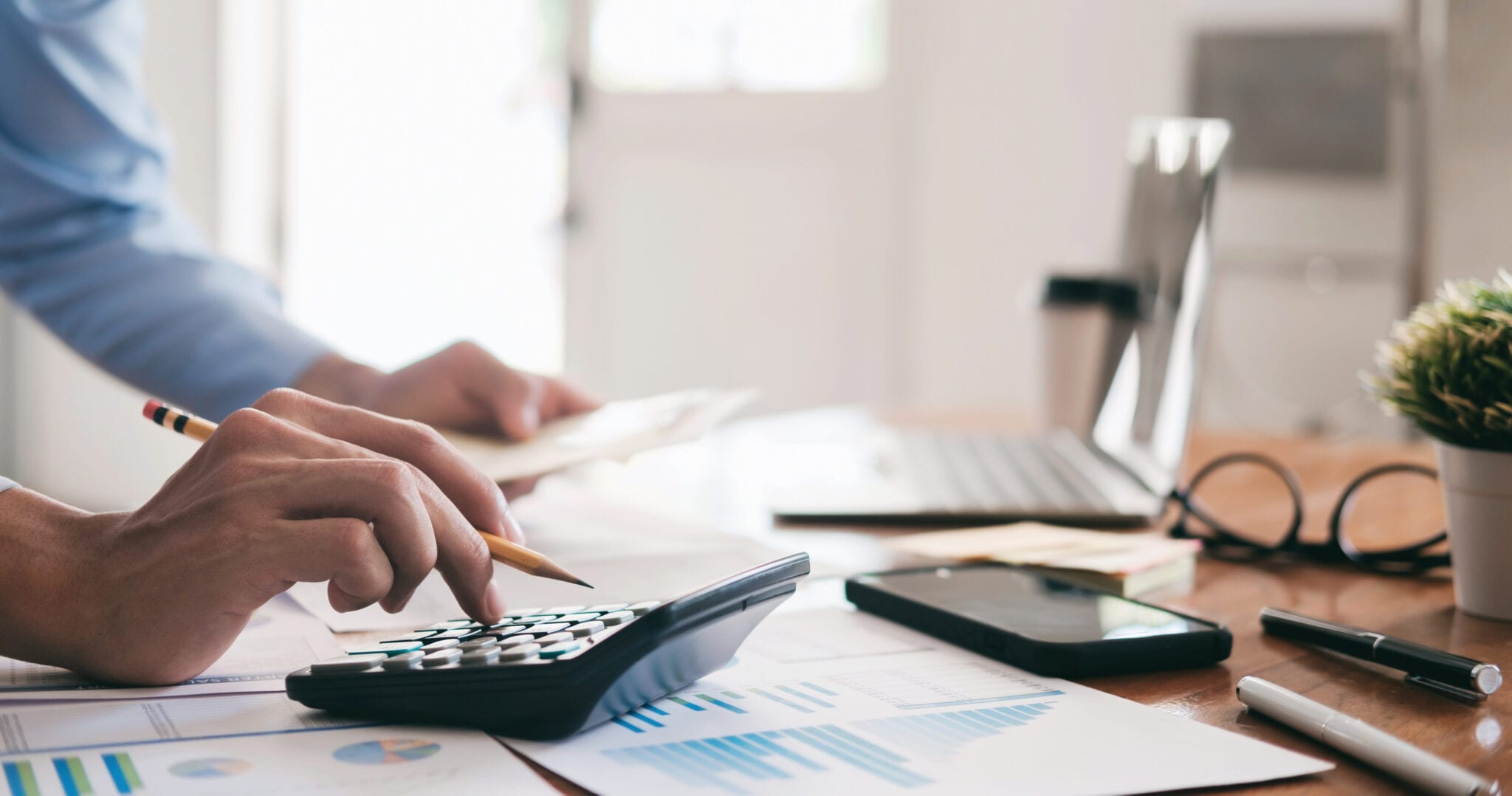 You are currently viewing Managing Your Cash Flow Through the Holiday Period