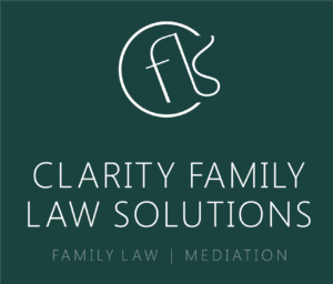 Clarity Family Law Solutions