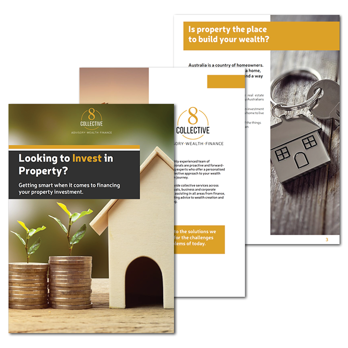 Free E-Book Investing in Property Guide