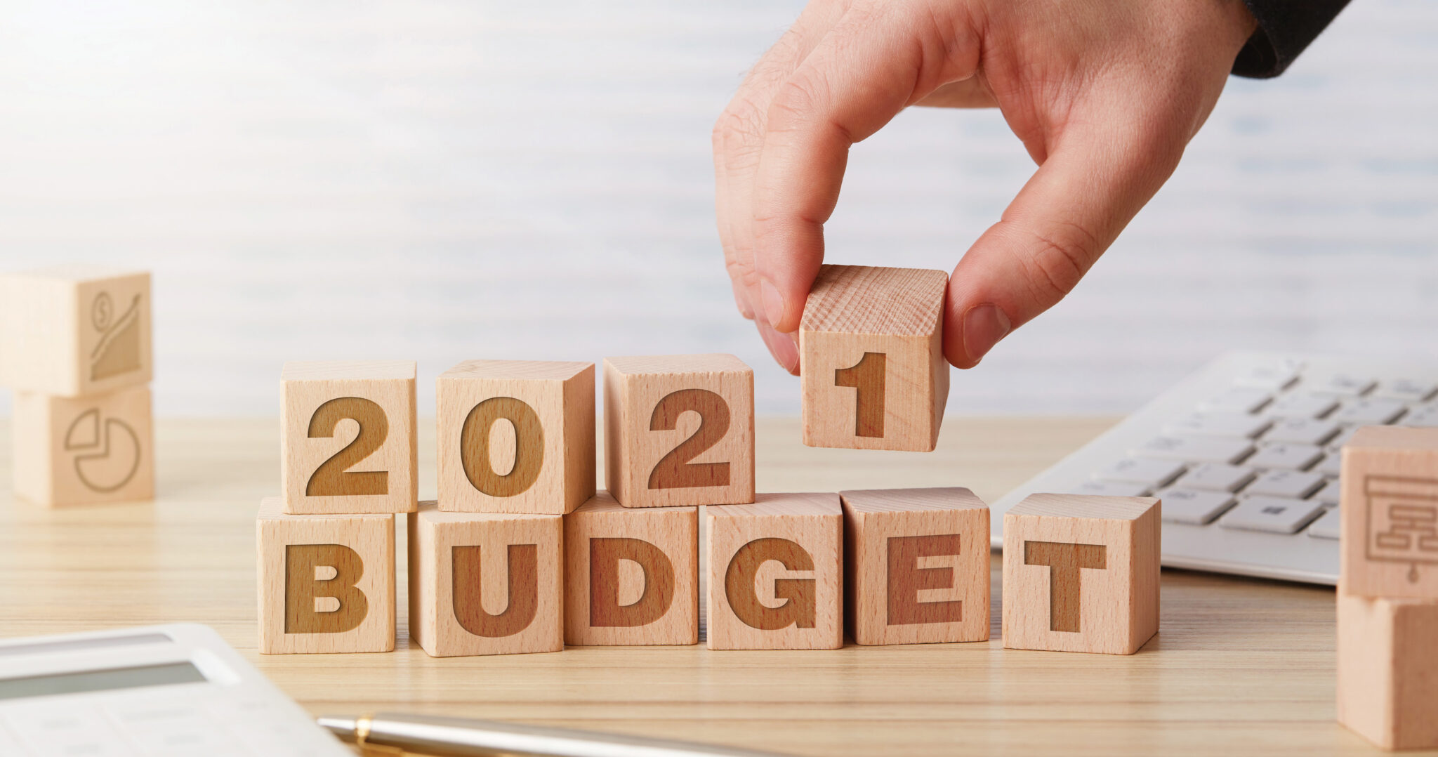You are currently viewing Federal Budget 2021 Summary